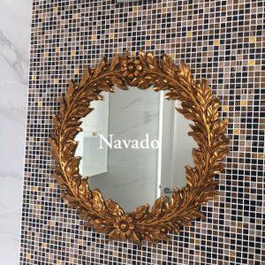 Gương nhà tắm trang trí Eros