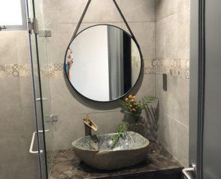 Gương phòng tắm nghệ an